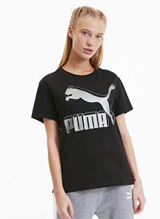 Puma Classics Logo Tee T-Shirt