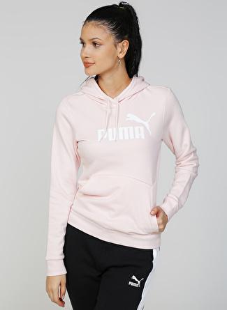 Puma Essentials Hoody T-Shirt