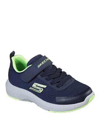 Skechers 98151L NVLM Dynamic Tread-Hop N'Hike Erkek Çocuk Yürüyüş Ayakkabısı