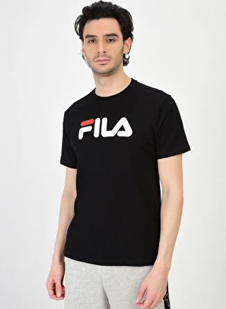 YAS Fila Classic Pure Ss T-Shirt