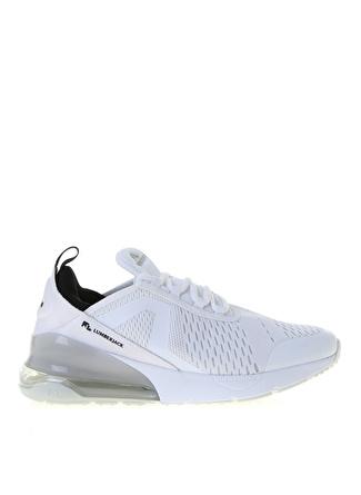 Lumberjack Beyaz Sneaker