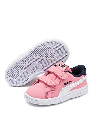 Puma 36518416 Smash v2 Buck V Inf Yürüyüş Ayakkabısı