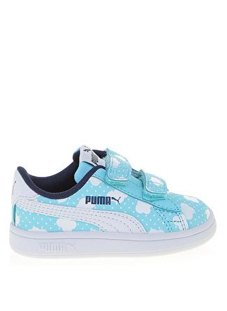 Puma 37119402 Smash v2 Cloud V Inf Yürüyüş Ayakkabısı