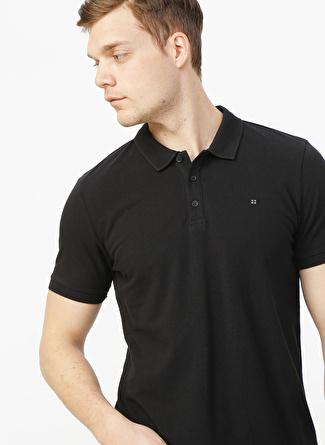 AVVA Siyah T-Shirt