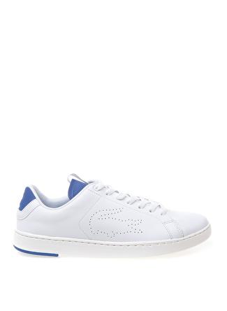 Lacoste Beyaz Lifestyle Ayakkabı