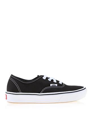 Vans VN0A3WM7VNE1 Ua Comfycush Authentic Siyah Lifestyle Ayakkabı