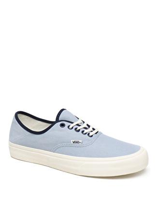 Vans VN0A3MU6WOO1 Ua Authentic Sf Açık Mavi Lifestyle Ayakkabı