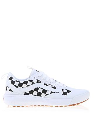 Vans VN0A4U1K27I1 Ua Ultrarange Exo Beyaz-Siyah Lifestyle Ayakkabı