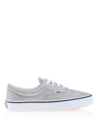Vans VN0A4U39X1K1 Ua Era Gümüş Ayakkabı