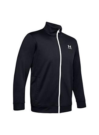 Under Armour 1329293-002 Sportstyle Tricot Jacket Erkek Zip Ceket