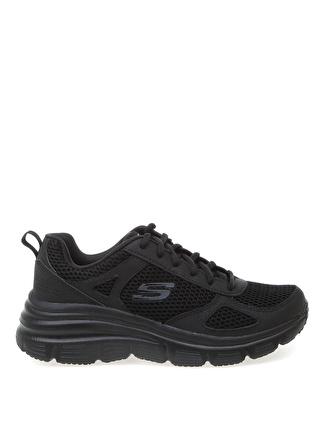 Skechers 13310 BBK Kadın Sneaker