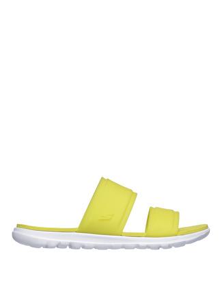 Skechers 16230 YEL Kadın Sandalet
