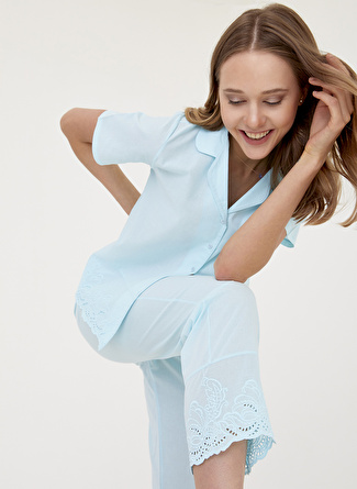 Suwen Pijama Takımı