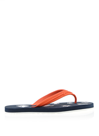 Sperry Marine Beach Thong Terlik