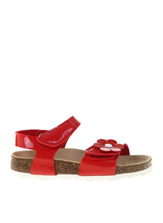 Superfit Kırmızı Sandalet