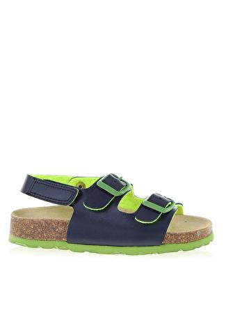 Superfit Lacivert Sandalet