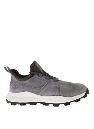 Timberland TB0A21H10331 Brooklyn Lace Oxford Gri Sneaker