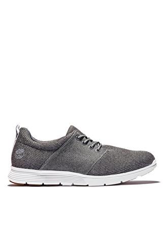 Timberland TB0A1ZWJ0331 Killington Flexiknit Ox Gri Sneaker