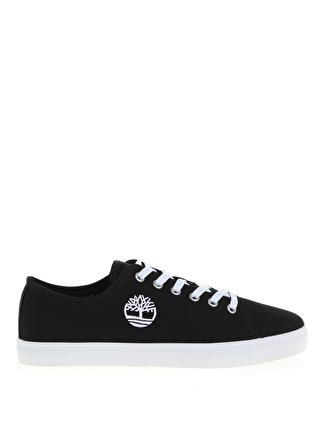 Timberland TB0A1Q7J0151 Union Wharf Lace Oxford Siyah Sneaker