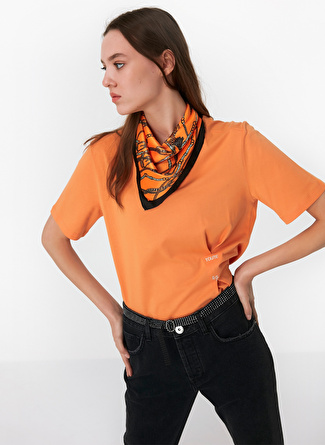 Twist Oranj Bluz