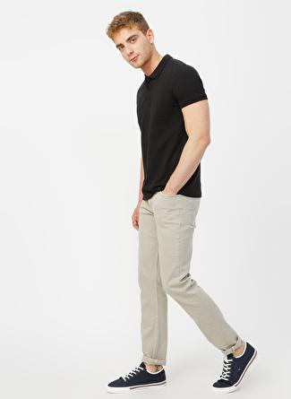 Lee Cooper Açık Gri Chıno Pantolon