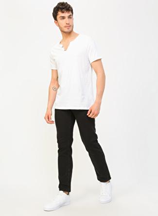 Lee Cooper Siyah Denim Pantolon