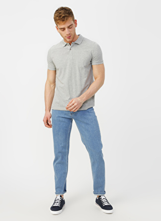 Lee Cooper Mavi Denim Pantolon