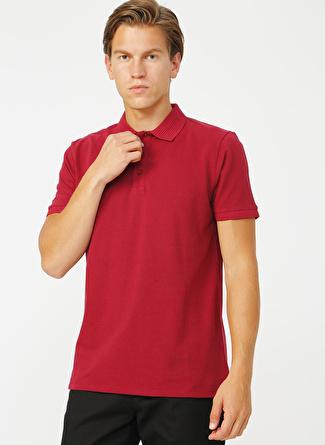 Altinyildiz Classic Bordo T-Shirt