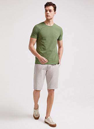 Lee Cooper Twingo Olive T-Shirt
