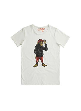 BAD BEAR Ape Tee T-Shirt