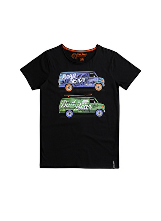 BAD BEAR Bad Van T-Shirt