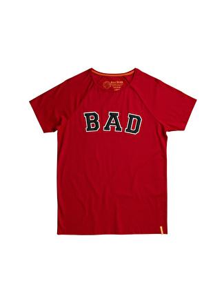 BAD BEAR Bad Convex T-Shirt