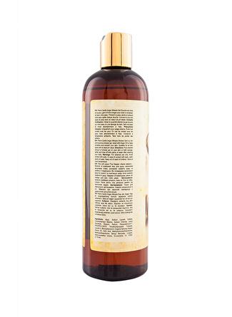 Pierre Cardin Argan Yağı Özlü E Vitaminli pH Dengeli Canlandırıcı 400 ml Duş Jeli