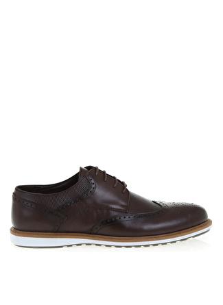 Altinyildiz Classic Kahverengi Günlük Ayakkabı