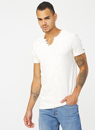 Cazador Ekru T-Shirt