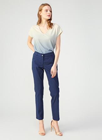 Ekol Lacivert Pantolon