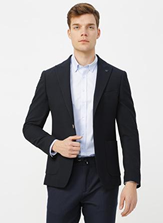 Beymen Business Koyu Lacivert Ceket
