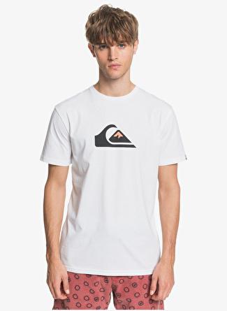 Quiksilver EQYZT05750-WBB0 Erkek T-Shirt