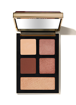 Bobbi Brown Lunar New Year Eye Palette Göz Farı