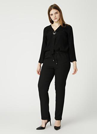 Ekol Siyah Pantolon