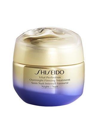 Shiseido Vital Perfection Overnight Firming Treatment 50 ml Nemlendirici