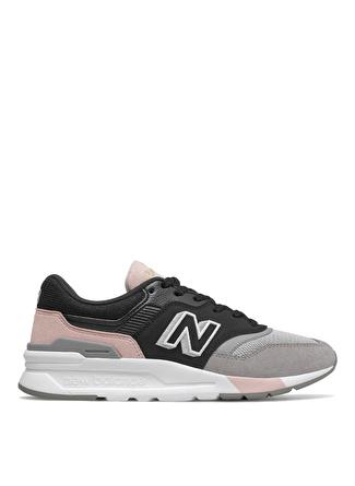 New Balance CW997 Siyah Lifestyle Ayakkabı