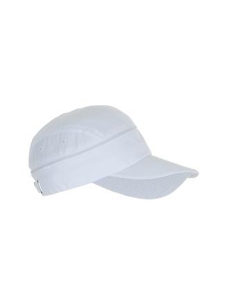FONEM Ayarlanabilir Beyaz Şapka