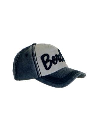 FONEM Ayarlanabilir Mavi Şapka
