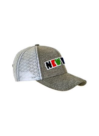 FONEM Ayarlanabilir Gri Şapka