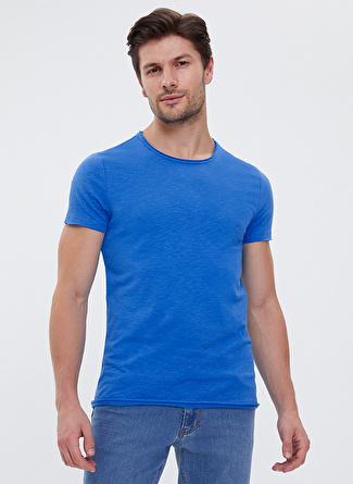 Loft Mavi T-Shirt
