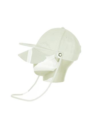 FONEM Koruyucu Yüz Siperli Şapka