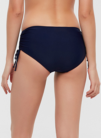 Penti Basic High Ring Lacivert Bikini Alt