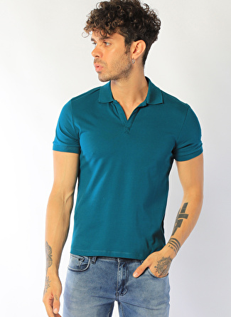 Twister Jeans Polo T-Shirt