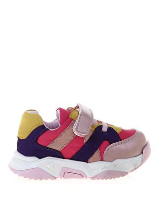 Mammaramma Pembe Bebek Yürüyüş Ayakkabısı